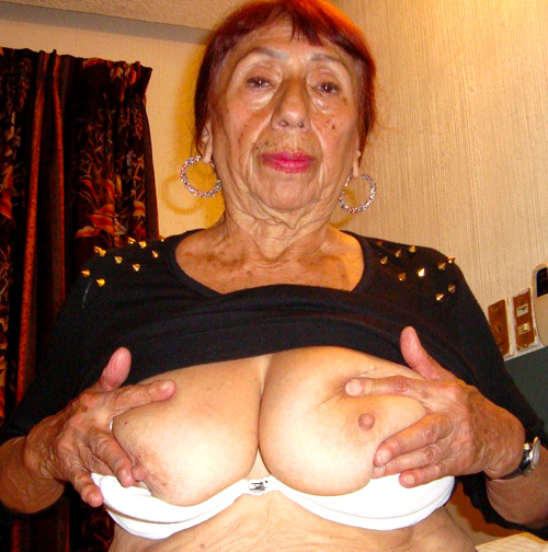 image Latinagranny amateur latin granny photos slideshow